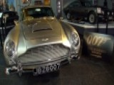 World's Largest James Bond Car Collection On Sale