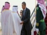 Will Obama Keep Prayer Breakfast Promise In Saudi Arabia?