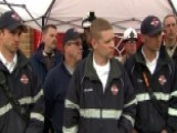 Wash. Mudslide First Responders Talk Heart Breaking Rescue