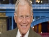 Why Did Letterman Get A Pass On Scandal?