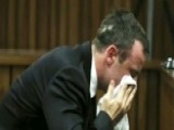 Will Pistorius' Emotions Make An Impact On Judge?