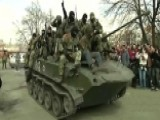 What's Next For US In Escalating Ukraine Crisis?