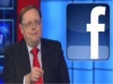 Why Todd Starnes Claims He Was Censored By Facebook