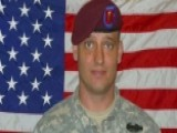 Was Lt. Darryn Andrews Killed Searching For Sgt. Bergdahl?