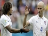 Win Or Go Home: US Soccer Set To Take On Belgium