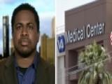 Whistleblower On Alleged Document 'purge' At Atlanta VA