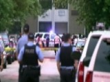 Windy City Holiday Weekend Leaves 9 Dead, 60 Shot