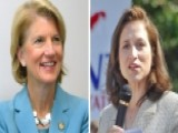 Women Stand To Make History In West Virginia Senate Race