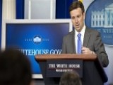 White House: Obama's Policies Improved Global 'tranquility'