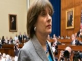 What Really Became Of Loois Lerner's Missing IRS E-mails?