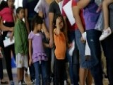 Who's To Blame For Influx Of Immigrants Kids At US Border?
