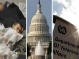 Will Congress Recess Without Fixing Border Crisis, VA Mess?
