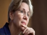 Why Is Press Swooning Over Elizabeth Warren?