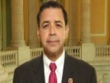 Where's The Support For Rep. Cuellar's Immigration Bill?