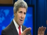 Why John Kerry Failed To Broker A Mideast Cease-fire