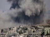 Who's Providing Support To Hamas In Gaza Strip?
