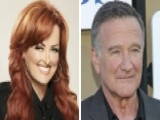 Wynonna Judd On Her Friend Robin Williams