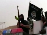 Washington Wary Of Going To War With ISIS?