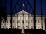 White House Returning US To Pre-9 11 Mentality?