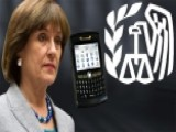 Was Lois Lerner's BlackBerry Wiped After IRS Probe Began?