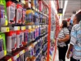 What Back To School Shopping Can Tell Us About The Economy