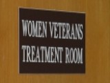 Women Veterans Advocates Push For Individualized Health Care