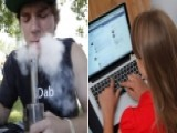 Which Is Worse For Your Brain: Marijuana Or Social Media?
