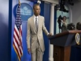 Will The Media Remain Supportive Of President Obama?