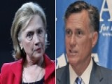 Would Romney Be A Better President Than Hillary Clinton?