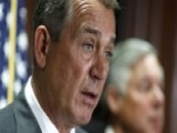 Will GOP House Majority Increase In Next Congress?