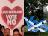 Will Scotland Bolt From UK?