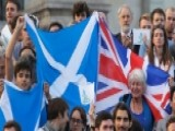 Will Scotland Vote For Independence From The Great Britain?
