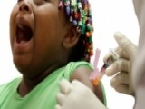 Wealthy LA Schools' Vaccination Rates As Low As South Sudan
