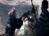 What Will Training, Arming Syrian Rebels Look Like?