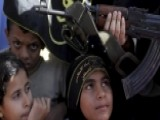 Why Is ISIS Recruiting Female Jihadists?
