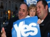 Why America Should Be Nervous If Scotland Votes To Secede