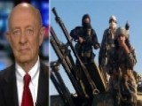 Woolsey: US In A 'worldwide War' Against 'extreme Islam'