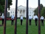 White House Fence Jumper To Appear In Court