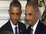 What Legacy Will Holder Leave For Obama Administration?