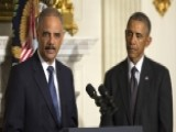 Who Will President Obama Choose To Replace Holder?