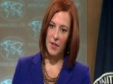 WH Contradiction Over Current Terror Environment In Mideast