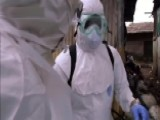 Will US Troops In Africa Be At Risk For Ebola?