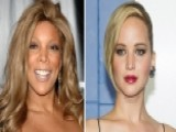 Wendy Williams Goes After JLaw