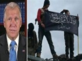 Will White House Response To ISIS Impact Midterm Elections?