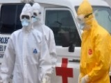 WHO: Ebola Death Rate Increases To 70 Percent