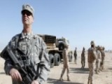 Washington Budget Cuts Putting Our Troops At Risk?