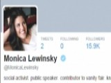 Why Did Monica Lewinsky Join Twitter?