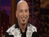What Howie Mandel Thinks About Hidden Camera Shows