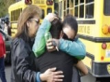 Witness Of Wash. School Shooting: People Were Hysterical