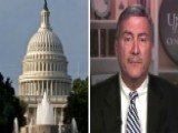 Will Three Races Decide Balance Of Power On Capitol Hill?